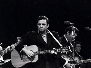Johnny Cash Outfit