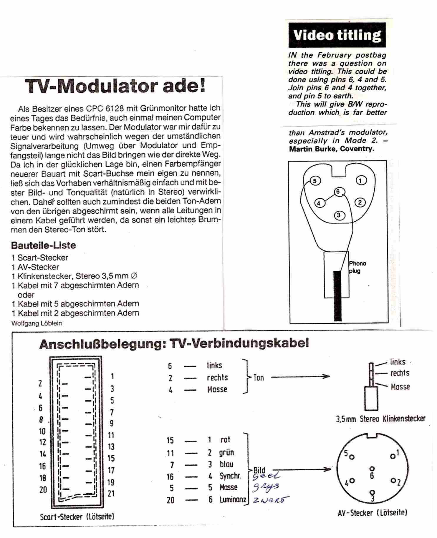 Atemberaubend 3 5mm Stecker Schaltplan Zeitgenössisch - Der ...