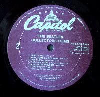 Beatles Bootleg Lp