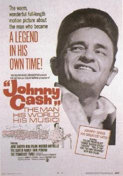Johnny Cash Audio
