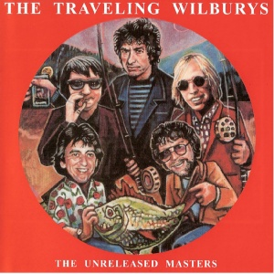 traveling wilburys recovered treasures