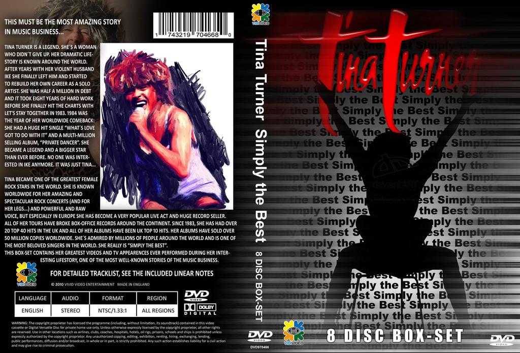 Ike Tina Turner The Ikettes Honky Tonk Women Come Together